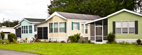Mobilehome Parks Rent Control